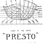 The 1885 Presto Hull Design