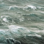 Offshore Weather: Sailing Near the Limit