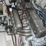Marinised Truck Engines in Pleasure Boats